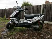 Wk Matador Wasp 50cc Spares or Repair