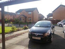Vauxhall Corsa SXi 1.4 - low mileage 35300 - 12 months MOT