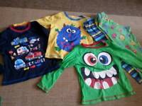 3-4 pyjamas monsters and emergency services