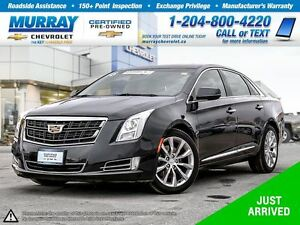 2016 Cadillac XTS Luxury Collection *Low Kilometers, All Wheel D