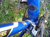 Mountain bike-(Scott ) wheels 26