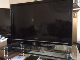 Sharp 40 inch LCD TV