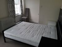 DOUBLE AND SINGLE ROOM TO RENT IN PRESTIGIOUS BELSIZE VILLAGE
