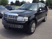 2011 Lincoln Navigator Ultimate MEANS ULTIMATE!