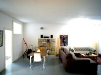 WOW 3 Bed Warehouse Apartment London Fields! Huge Lounge! Must See