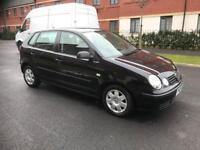 AUTOMATIC VW POLO TWIST 1.4PETROL 5 DOOR HATCHBACK