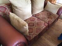 Eastwood Tetrad Classic Ranch Style Sofa