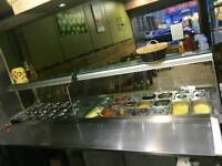 Mexican Takeaway/Burrito Bar for sale
