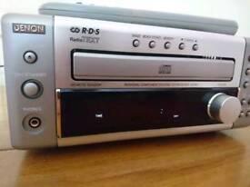 Denon UD-M3 CD receiver