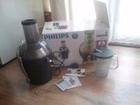 Philips Avance Juicer