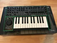 Roland System 1 Synthesiser