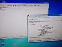 iMac 27 inch I5 2500s 3.7GHz 1tb HDD Radeon HD6770M *ONO*