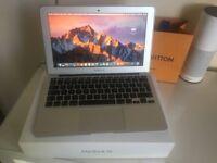 "Apple MacBook Air 11"" (late 2015 model)"