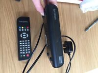 Goodmans Freeview TV Box