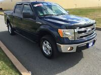 2014 Ford F-150 XLT| TONNEAU COVER AND BED LINER|MUDFLAPS|MICHEL