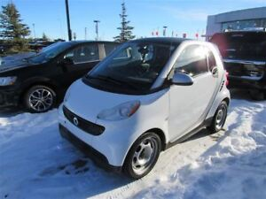 2013 smart fortwo Pure Automatic Bluetooth Radio