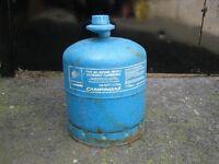 CampinGaz Full Butane Bottle 2.72kg