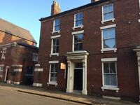 Very Large Double Room in 2 Bed Preston City Centre Flat £85 per week (rent includes all bills)