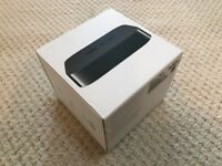 Apple TV 3rd Generation plus Apple HDMI cable - new in box