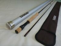 "Sage RP 9'6"" 8# Fly Fishing Rod - SUPERB CONDITION - Salmon, Pike, Sea Trout, Trout"