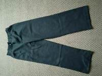 6 pairs of boys trousers