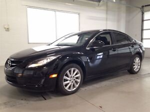 2013 Mazda MAZDA6 GS| BLUETOOTH| CRUISE CONTROL| A/C| 74,435KMS Kitchener / Waterloo Kitchener Area image 3