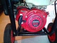 Honda gx270 pressure washer power