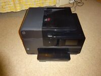 HP 8620 Printer for parts