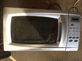 Microwave Oven Model EM 717CKL (F) -PM