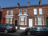 1 Rooms to let in 4 bed House Share on Elaine Street, Stranmillis, Belfast