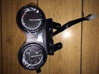Yamaha YBR 125 Speedo Clocks