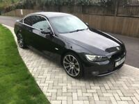 2006│BMW 3 Series 3.0 335i SE 2dr Automatic│Full Service History│Hpi Clear│Sat-Nav│Leather Seats