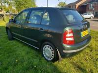 ANY CAR PART EX WELCOME,1.4 AUTOMATIC,WARRANTED LOW MILEAGE 68K,FULL SERVICE HISTORY,MOT SEPTEMBER