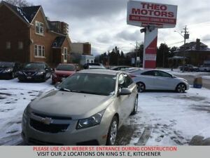 2014 Chevrolet Cruze 1LT | 1.4L TURBO | BLUETOOTH | REMOTE START