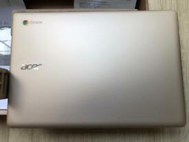 "Acer 14"" Chromebook new in box"