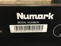 Numark CD Player