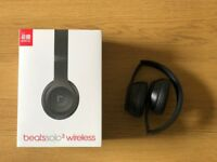 beats solo3 wireless headphones -
