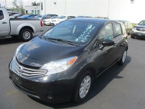 2016 Nissan Versa Note SV REAR CAMERA! BLUETOOTH! CRUISE CONTROL