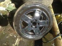 "Vw sharan 16"" alloy wheels"