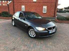 2005/05 BMW 320i SE LOW MILEAGE LEATHERS SERVICE HISTORY