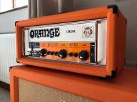 Orange OR100 + PCP212