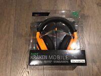 Razer Kraken Mobile NEON Series Special Edition - ORANGE
