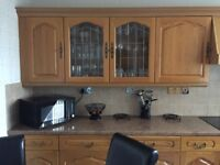 Complete kitchen for sale beginning of June
