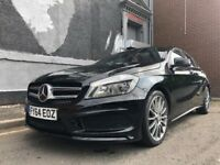 Mercedes-Benz A Class 1.5 A180 CDI AMG Sport 5dr ++ EXCELLENT CONDITION