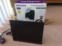 NETGEAR D6300 modem / router