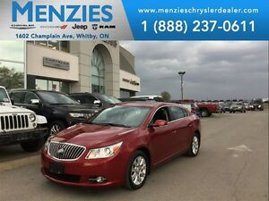 2013 Buick LaCrosse Luxury