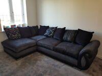 Corner sofa *Like new*