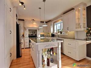279 000$ - Bungalow à vendre à Alma Lac-Saint-Jean Saguenay-Lac-Saint-Jean image 6