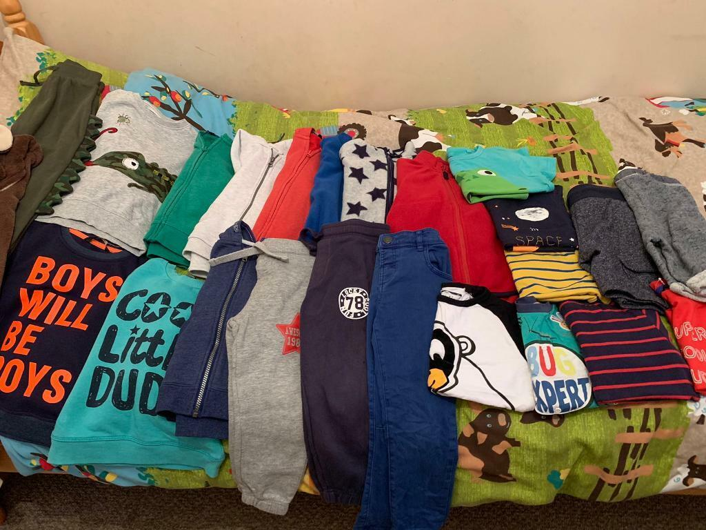 8a1d482703 Boys Clothes Bundle Age 3-4 | in Maghera, County Londonderry | Gumtree