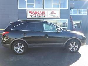 2010 Hyundai Veracruz ''WE FINANCE EVERYONE'' AWD''